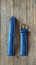 Boucle ardillon Tissot Vintage or jaune 18 mm - vintage