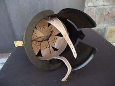 Spartan King Leonidas 300 Movie Helmet Replica for larp role plays cosplays prop