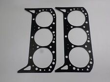 PAIR Victor 5744 Engine Head Gaskets for 85-11 Chevy GMC 4.3 V6 262