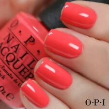 Opi Nail Polish Brazil Collection Live.Love.Carnaval A69 - Limited