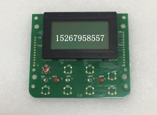 1PC LCD Screen for Kobelco SK200-6 Excavator Monitor LCD Display Panel #Q5828 ZX