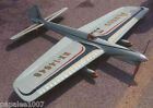 """Model Airplane Plans (UC): Classic ARGUS 51"""" Stunt for .29-.35 by Steve Wooley"""