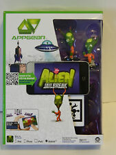 Appgear Alien Jail Break   Ages 9+   ***New in Box***