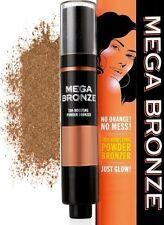 Victoria's Secret Mega Bronze Powder Bronzer New