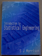 Introduction to Statistical Engineering by S. J. Morrison (Paperback, 2006)