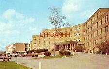 Wyoming County Community Hospital, N. Main St Warsaw, N.Y.