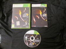 XBOX 360 : LE TOUR DE FRANCE 2012 - Completo, ITA ! Pronto per il grande tour ?