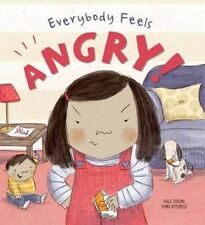 Everybody Feels... Angry,Butterfield, Moira,New Book mon0000118484