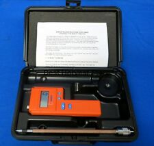 Delmhorst F2000T Tobacco Moisture Meter Tester Value Package, 3 Yr Warranty