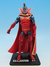 "Marvel Universe Gladiator 3.75"" Action Figure Wave 13 Series 3 Figure 011 Loose"