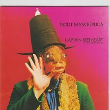 Trout Mask Replica (1989) -  Captain Beefheart & Magic Band