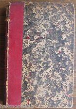 1876 Book - Theatre De Corneille - Nouvelle Edition Paris (in French)