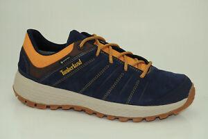 Timberland Parker Ridge GTX Hiking Trekking Gore-Tex Men Shoes A1Z2A