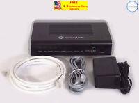 Centurylink Zyxel C1000Z VDSL2 802.11N Modem N Wireless Router DSL IPv6 SEALED