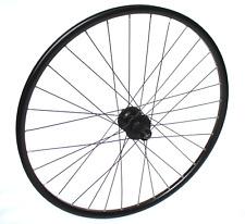 """27.5"""" Shimano Deore Crosser X11 MTB Mountain Bike Rear Wheel 6-bolt IS Disc QR"""