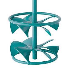 Collomix DLX152M Rührquirl Rührkorb DLX 152 M  M14-Aufnahme, für Dünnbettmörtel