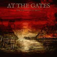 At The Gates - The Nightmare Of Being (Ltd. 2Cd Mediabook) (2CD)