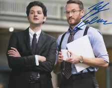 GFA House of Lies * JOSH LAWSON * Signed 8x10 Photo AD3 COA