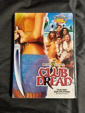 Club dread dvd