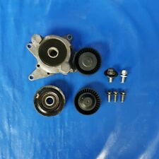 TOYOTA AVENSIS COROLLA 2.0 2.2 D4D AUXILIARY DRIVE BELT TENSIONER PULLEY KIT
