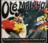 Oté Maloya - The Birth Of Electric Maloya [New & Sealed] Digipack CD