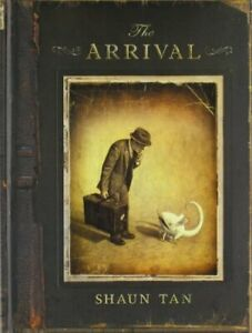 The Arrival by Tan, Shaun Book The Fast Free Shipping