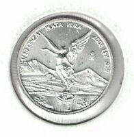 2003 Mo MEXICO 1/20 ONZA