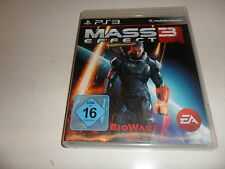 PlayStation 3  PS 3  Mass Effect 3 - [PlayStation 3]