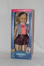 American Girl Doll Tenney Grant 18 Inch New in Original Box no book NIB