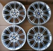 """4 Jantes Origine BMW Style 135 18"""" Serie 3 E46 Z4 E85... 36117896470/36117896490"""