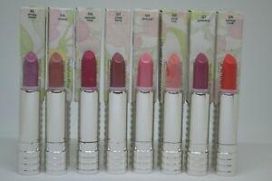 Clinique Long Last Lipstck BNIB 0.14oz./4g ~choose your colour~
