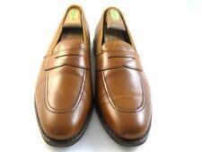 """Allen Edmonds """"Lake Forest"""" Loafers 10.5 B  Walnut   (834)"""