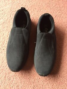 Cotton Traders Lafies Slip On Shoes Size 7