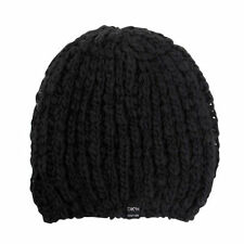 Cappelli da donna nero taglia M