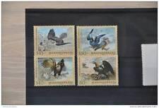 A 57 ++ HONGARIA 2012 ++ BIRDS OISEAU VOGELS EAGLES ADLER ++ POSTFRIS MNH **