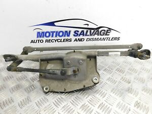 VAUXHALL ASTRA H MK5 FRONT WIPER MOTOR AND LINKAGE 13111212 2004-2009, FREE P&P