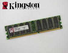 1GB KINGSTON DDR1 DIMM Memoria RAM PC2100 KTD4400/1 G