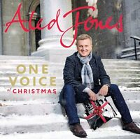 Aled Jones - One Voice At Christmas - CD - Very Good Condition