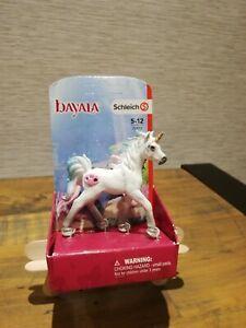 Schleich Bayala Sea Unicorn Foal 70572 NEW