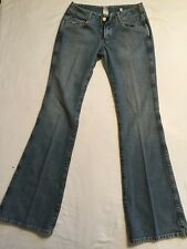 Lucky Brand Vital Flare Jeans 2/26 x 33.5 XL