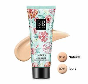 Image Beauty Cover Concealer Cream Oil Control BB Cream Makeup Liquid Foundation