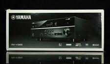 Yamaha Rxv385 5.1-channel Av Receiver