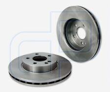 2 Bremsscheiben MERCEDES Vito Viano W639 vorne  Vorderachse Durchmesser 300 mm