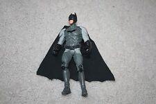 "DC Comics 5.5"" Batman Figure Super Hero w/ Back pack"