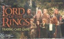 Lotr Fellowship of the Ring Booster Box