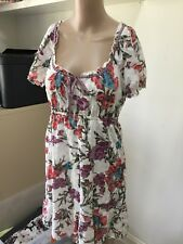 SZ 12 ESPRIT DRESS NWT *BUY FIVE OR MORE ITEMS GET FREE POST