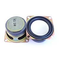2inch 4ohm 3W Full Range Mini Speaker for Stereo Loudspeaker Box Accessory Well