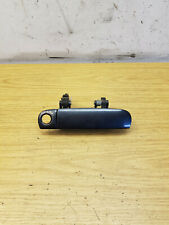 Audi A6 C5 Allroad [99-05] Driver Right Front Exterior Outer Release Door Handle