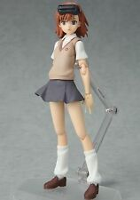 figma to Aru majutsu no index inventory Misaka Figure Limited New F/S wTracking#
