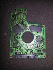 HITACHI 5K320-160 HTS543216L9SA00 160GB SATA PCB BOARD ONLY LAPTOP NOTEBOOK DR